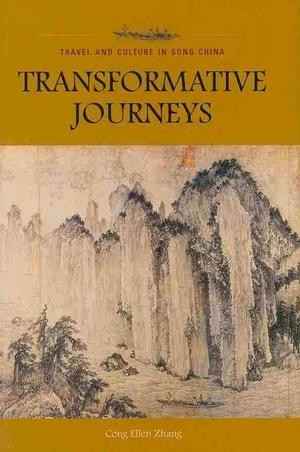 Transformative journeys by Cong Zhang
