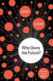 Cover of: Who Owns the Future? by