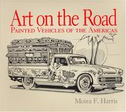 Cover of: Art on the road