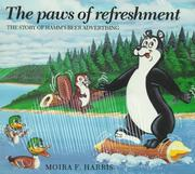 Cover of: The paws of refreshment