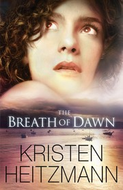 Cover of: The breath of dawn