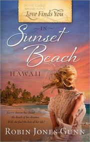 Cover of: Love finds you in Sunset Beach, Hawaii