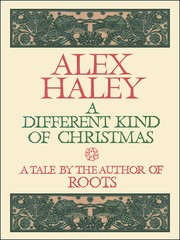 Cover of: A Different Kind of Christmas