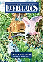 Cover of: Save The Everglades