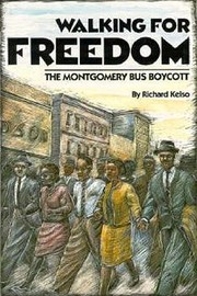 Cover of: Walking For Freedom | Richard Kelso
