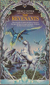 Cover of: The Revenants