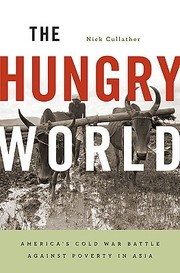 Cover of: The hungry world |