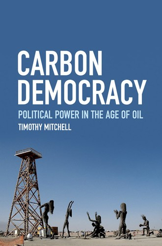 Carbon democracy by