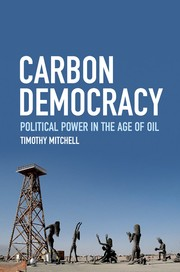 Cover of: Carbon democracy |