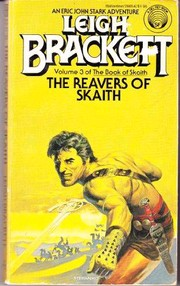 Cover of: The Reavers of Skaith