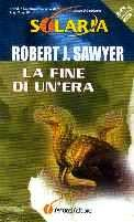Cover of: La fine di un'era