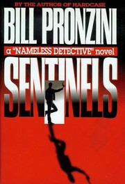 "Cover of: Sentinels: a ""Nameless Detective"" Mystery"
