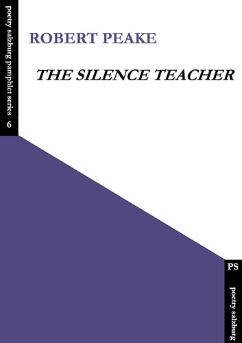 The Silence Teacher by