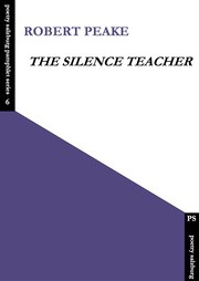 Cover of: The Silence Teacher |