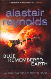 Cover of: Blue remembered Earth