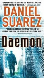 Cover of: Daemon |