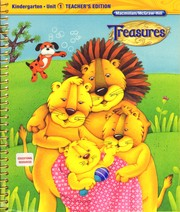 Cover of: Treasures
