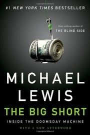 Cover of: The big short