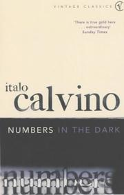 Cover of: Numbers in the Dark and Other Stories