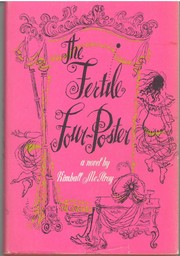 Cover of: The fertile four-poster | Kimball McIlroy