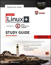 Cover of: CompTIA Linux+ Complete Study Guide