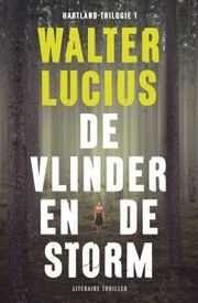 Cover of: De vlinder en de storm |