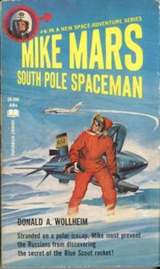 Cover of: Mike Mars, South Pole spaceman