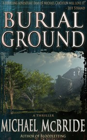 Cover of: Burial Ground