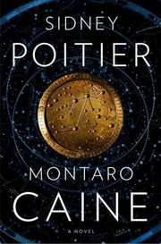 Cover of: Montaro Caine | Sidney Poitier