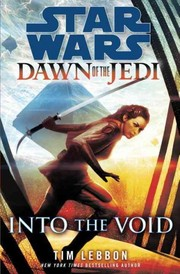 Cover of: Into the Void