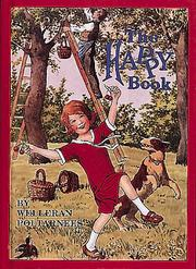 Cover of: The happy book