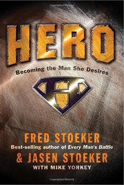 Cover of: Hero