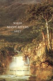 Cover of: Where many rivers meet