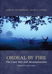 Cover of: Ordeal by Fire
