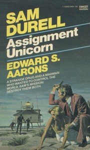 Cover of: Assignment Unicorn | Edward S. Aarons