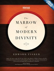 Cover of: The Marrow of Modern Divinity |