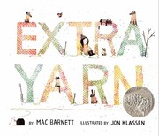 Cover of: Extra yarn