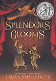 Cover of: Splendors and glooms