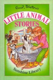 Cover of: Little Animal Stories |