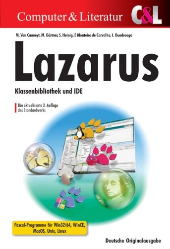 Lazarus by