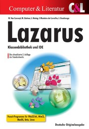 Cover of: Lazarus by
