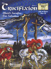 Cover of: The Crucifixion, Part 2 |