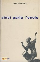 Cover of: Ainsi parla l'oncle