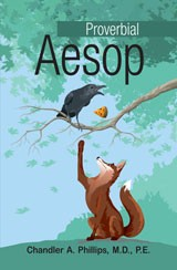 Cover of: Proverbial Aesop