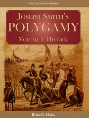 Cover of: Joseph Smith