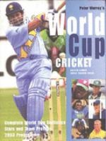 Cover of: Peter Murray's World Cup Cricket