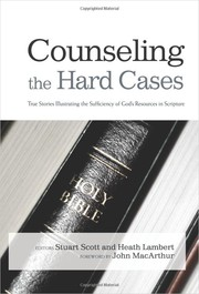 Cover of: Counseling The Hard Cases |