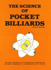 Cover of: The science of pocket billiards