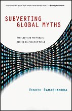 Cover of: Subverting global myths | Vinoth Ramachandra