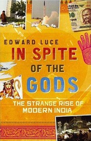 Cover of: In spite of the gods